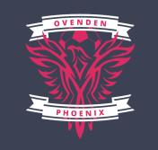 Ovenden Phoenix