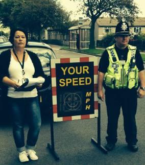 Illingworth speed checks