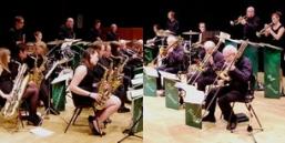 Cald Big Band
