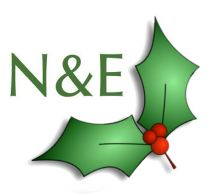 Xmas N&E facebook profile