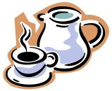 warley cofee morn