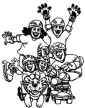 YMCA Skate School