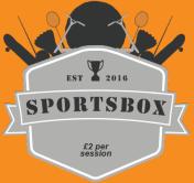 Sportsbox Logo