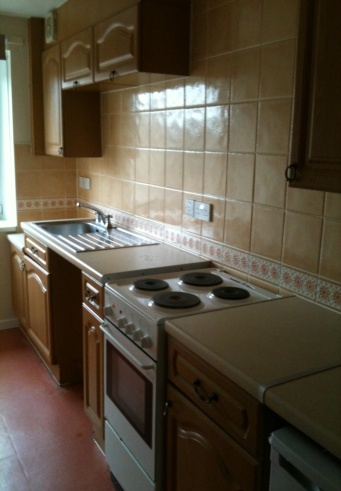 1 bed flat 2