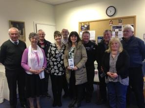 Disability Support & Illingworth Neighbourhood Watch