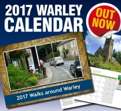 2017 Warley Calendar