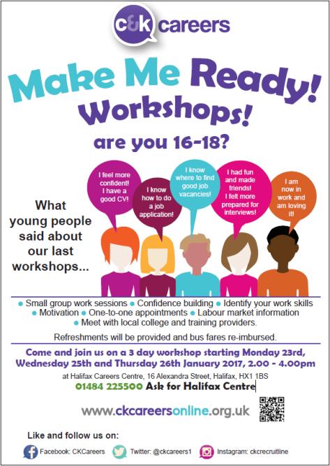 make-me-ready-workshop