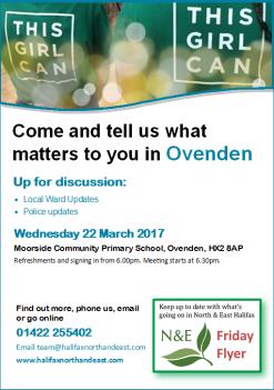 ovenden-ward-forum-poster