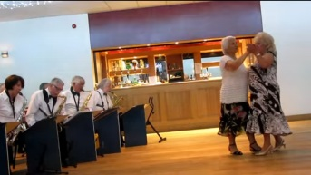 The Flashbacks Playing at Bailiff Bridge Community Centre