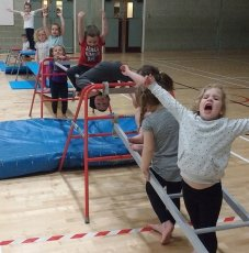 Gymnastics 3Ways