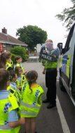St Michaels Police Visit (4)