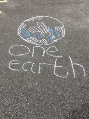 Community Response to Graffiti on War Memorial (4)