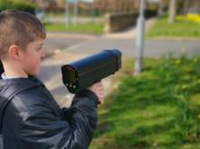 Deanfield Junior Wardens Speed Tests (2)
