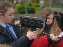 Deanfield Junior Wardens Speed Tests (4)