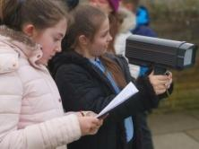 Deanfield Junior Wardens Speed Tests (5)
