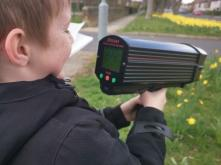 Deanfield Junior Wardens Speed Tests (7)