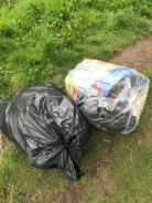 Dean Field Junior Wardens Litter Pick (1)