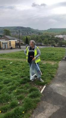 Lee Mount cleanup May 2019 (8)