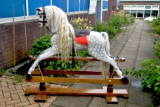 Beauty the Rocking Horse(7)