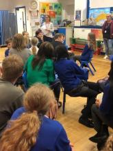 Friend for Life at Warley Town School 2019 (4)