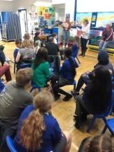 Friend for Life at Warley Town School 2019 (5)