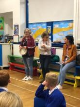 Friend for Life at Warley Town School 2019 (6)