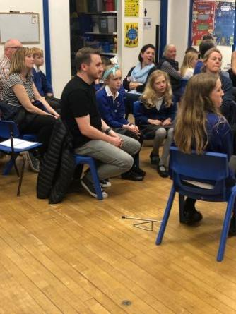 Friend for Life at Warley Town School 2019 (8)