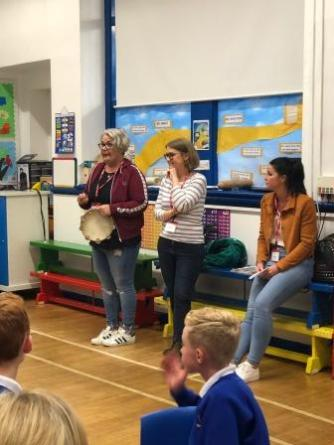 Friend for Life at Warley Town School 2019 (9)