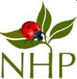 nhp ladybird logo