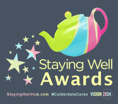 Staying Well Awards