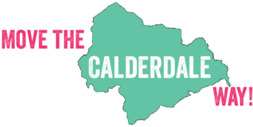 move the calderdale way